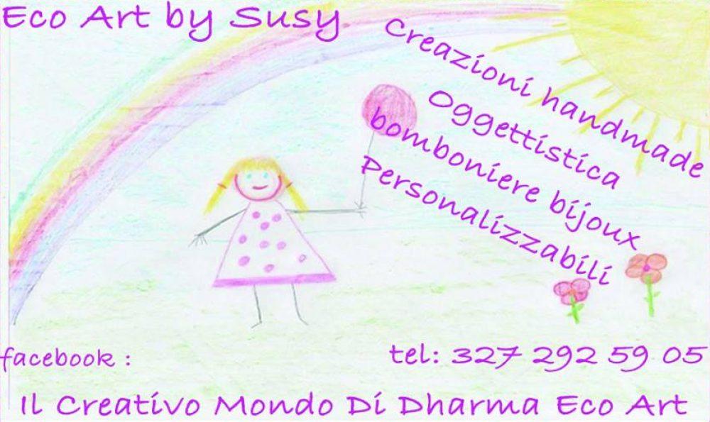 il mondo colorato di Susy